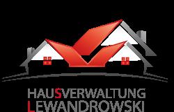 Hausverwaltung Lewandrowski – Dortmund Logo